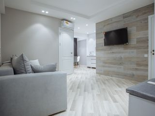 Apartament cu Design individual,1 Camera + living in spate la Mall!!!