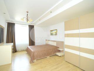 Apartament cu 2 camere, reparat, Bernardazzi, 540 € !