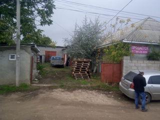 Продаются складские помещения в центре города