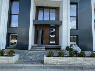 Townhouse.Cottage Residence,design de proiect,170mp