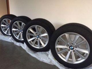 Колеса BMW Pirelli. Roți Pirelli.