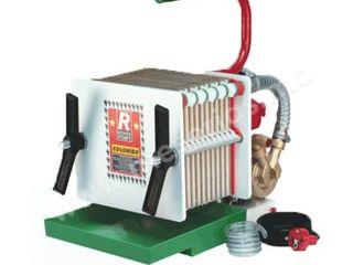 Пресс-фильтр для вина 0.34 кВт Colombo 12/Filtru de vin/Garantie/Livrare Gartuita/5500 lei