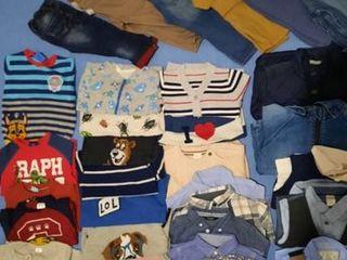 Haine pentru bebelusi la pachet