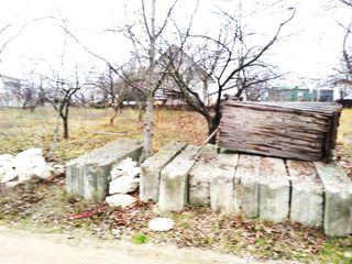 6 соток Сынжера мун.Кишинёв (дачный участок)