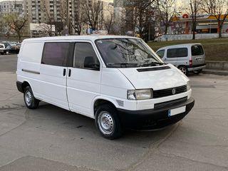 Volkswagen T4 2.5 TDI