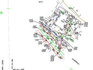Plan toporafic, servicii geodezice
