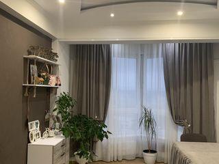 Apartament in complexul Eldoradoterra la Botanica Decebal 6/4