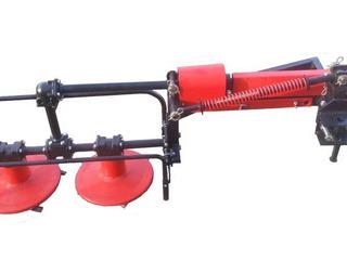 Cositoare Rotor KCT-0,8 B pentru mini tractor
