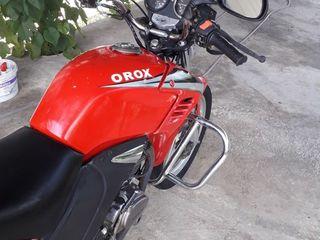 Viper Orox 150GT