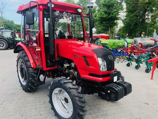 Tractor Dong-Feng DF-554 (55CP)