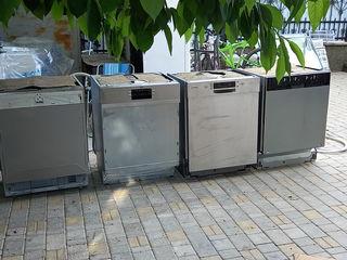 Masini de spalat vase Miele,Bosch,Siemens,Aeg modele noi din Germania.
