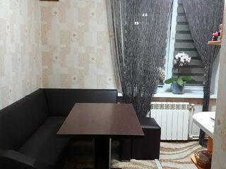 Sectorul Centru, apartament cu 2 odai, 57 mp mp, complet mobilat!