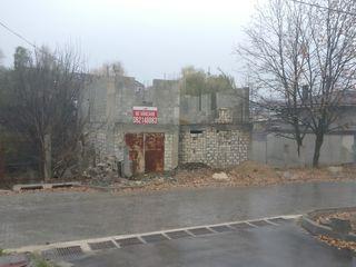 Rîșcani, casa de 250 mp, cu 5 ari, la 83 000€ !