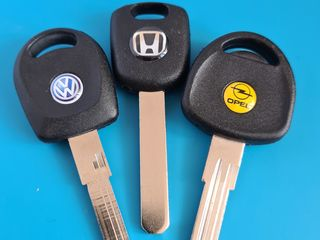 Chei auto. Авто ключи. Audi Mercedes Volkswagen Renault Toyota Nissan Opel Skoda Kia Hyundai Lexus