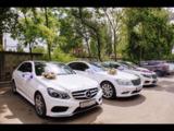 Chirie Mercedes Benz E class   2018     cel mai accesibil pret!