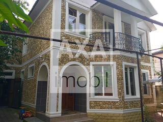 Vânzare casă în 2 nivele! Euro reparație! Centru!