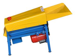 Batoză  desfacatoare curatator porumb 2000 kg/h tel.  Tehno-ms.