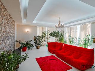 Apartament exclusivist, Botanica!