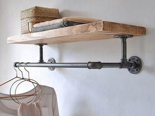 Stil loft pentru magazinul dvs!