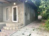 Casa cu 1 nivel, la doar 10 minute de Chisinau!!
