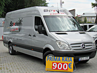 Mercedes Sprinter 315 Maxi