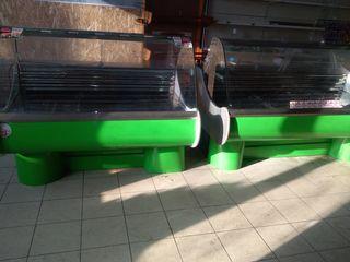 продам Холодильные витрины ,длина 1,9 метра и  1,5 метра,  Состояние отличное .