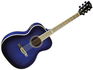 Chitara electro-acustica / электроакустическая гитара eko - made in italy