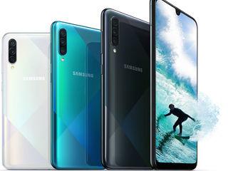 Телефоны Samsung l Бесплатная доставка по Молдове l Возможно в кредит