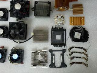 Coolers socket am3-am2-754-462(a)-370 la Ciocana !!!