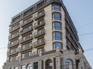 PerlaResidence.md, apartamente 2 camere, Centru, Chisinau