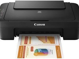 МФУ Canon, принтер, сканер, копир, (Новые), лучшая цена, доставка по всей Молдове