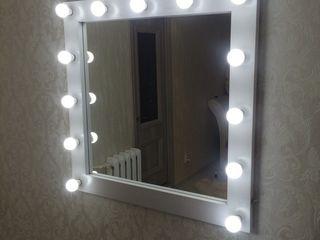 Гримерные зеркала для визажистов,стилистов и для дома !