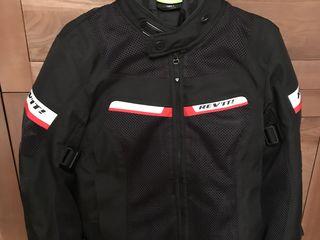 Женская летняя мотокуртка Revit Tornado 2 Ladies Textile Jacket