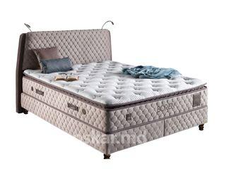 Кровать Borjen 160х200. Турция