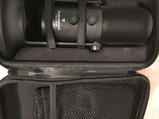 Thronmax MDrill One M2 kit (USB) Black