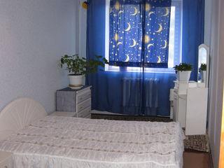 Продается 3-х комнатная квартира в центре города Каушаны,Causeni