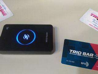 считыватель карт, ридер карт, ридер RFID карт. soft