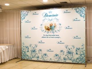 Foto stand, panou foto, fotopanou, brand wall, fotostand pentru nunta, botez, decor