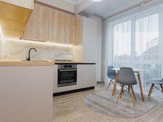 Prima chirie!!  Apartament cu 1 camera str.Lev Tolstoi