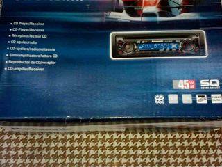 Продам автомагнитолу,,Panasonic''