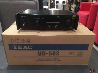 Teac ud-503