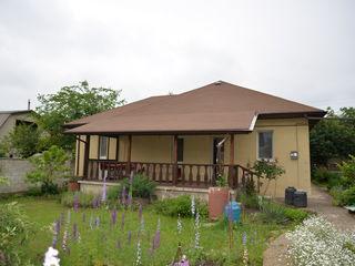 Casa in orasul Cricova, cu suprafata de 100 mp