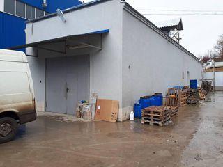 Продается складское помещение 180 м.кв на Чеканах ,Ул.Транснистрия