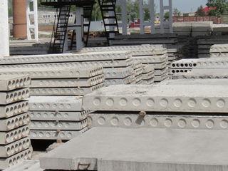 Plite, blocuri, materiale din beton armat