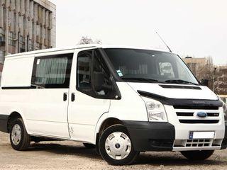 Ford Transit maxi