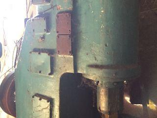 молот кузнечный МА4132,  наковальня 125кг, баллоны СО2