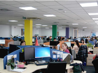 Офисные площади