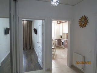 Apartament de vis in casa de elita