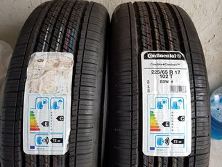 225 65 r17 Continental  noi! Goodyear,Hankook