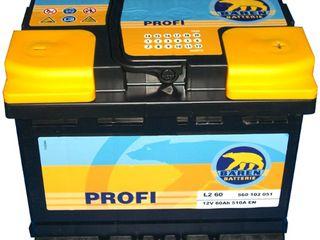 Аккумуляторы Baren от официального дилера MasterLux по выгодным ценам